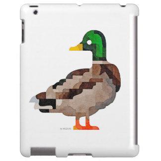 Mallard Duck iPad Case
