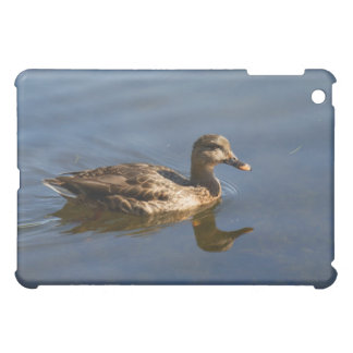 Mallard Duck iPad Mini Cover