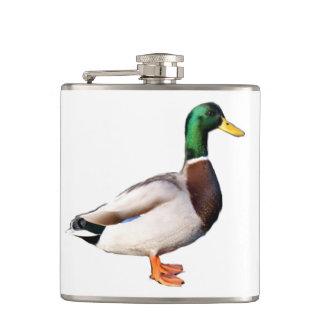 Mallard flask