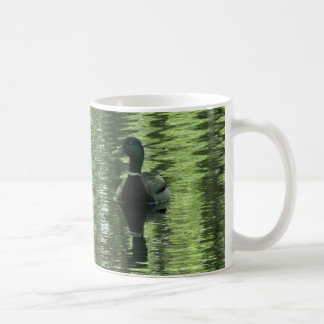 Mallard, Mug. Coffee Mug