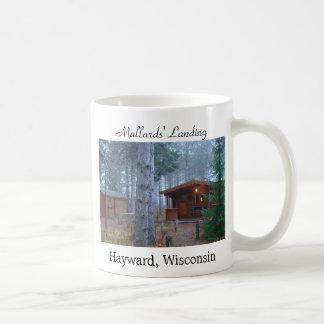 Mallards' Landing Coffee Mug