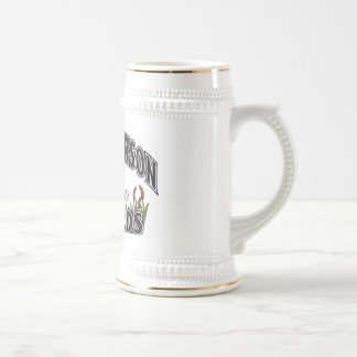 Mallards Stein Mug