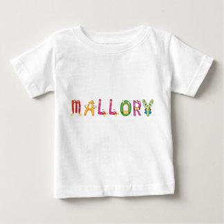 Mallory Baby T-Shirt