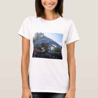 Mallory Square, Key West T-Shirt