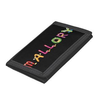 Mallory wallet