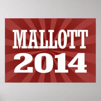 MALLOTT 2014 POSTER