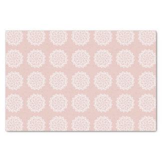 Mallow Mandala Tissue Paper