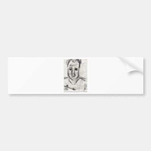 mallsmall4 bumper stickers