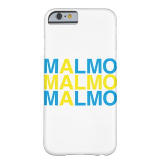 MALMO BARELY THERE iPhone 6 CASE