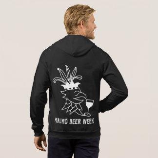 Malmö Beer Week hoodie