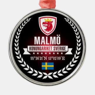 Malmö Metal Ornament