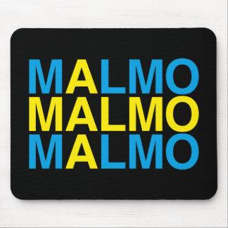MALMO MOUSE PAD