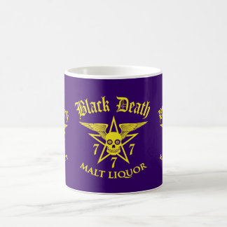 Malt Liquor Basic White Mug