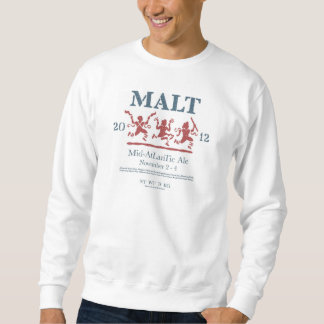 MALT - sweatshirt