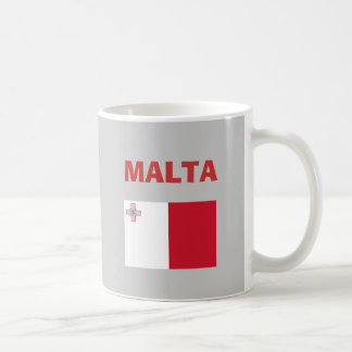 Malta* Big MT Coffee Mug