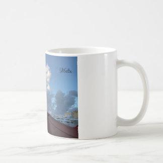 Malta by Sun, Moon, & Etoiles Coffee Mug