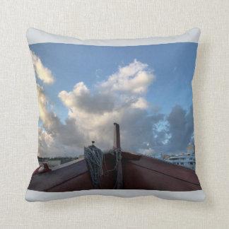 Malta by Sun, Moon, & Etoiles Cushion