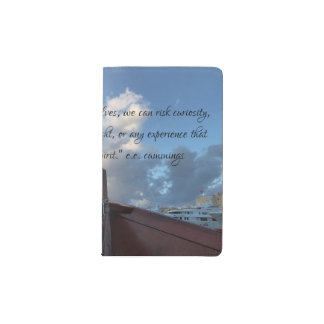 Malta by Sun, Moon, & Etoiles Pocket Moleskine Notebook