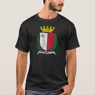 Malta Coat Of Arms T-Shirt