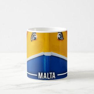 Malta Coffee Mug