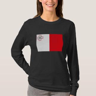 Malta Flag T-shirt