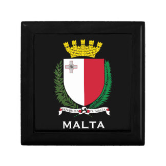 Malta Heritage Jewelry Box  マルタ遺産ギフトボックス