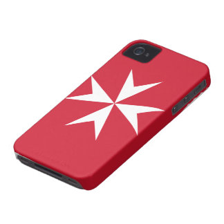 Malta iPhone 4 Case