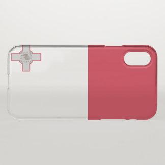 Malta iPhone X Case