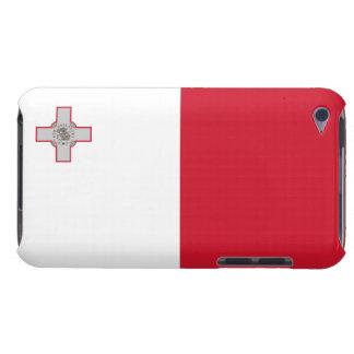 Malta – Maltese Flag iPod Touch Case-Mate Case