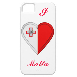 Malta Maltese flag Case For The iPhone 5
