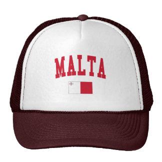 MALTA MESH HATS