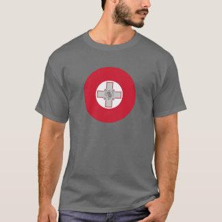 Malta Military t-shirt