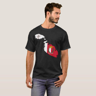 Malta Nation T-Shirt