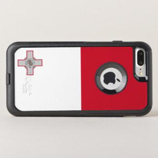 Malta OtterBox Commuter iPhone 8 Plus/7 Plus Case