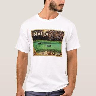 Malta Vintage T-Shirt