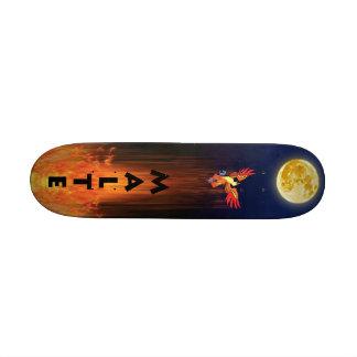 MALTE-COMP SKATEBOARDS