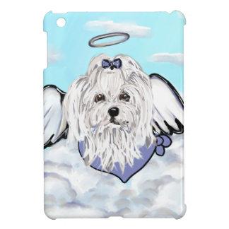 Maltese Angel iPad Mini Case