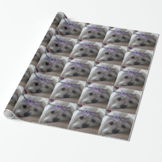 Maltese Designed Things Wrapping Paper