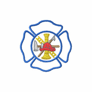 Maltese Fire Logo
