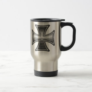 Maltese Gridiron Coffee Mug