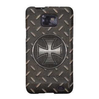 Maltese Gridiron Samsung Galaxy S2 Cover