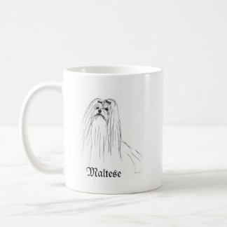 Maltese Mugs