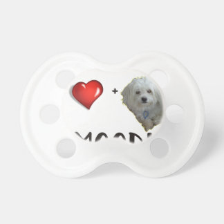 Maltese + Poodle = Moodle Dummy