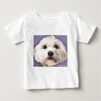 Maltipoo Baby T-Shirt
