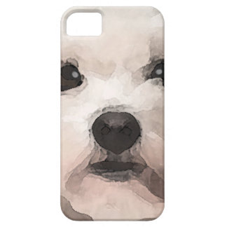 Maltipoo Barely There iPhone 5 Case