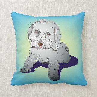 Maltese Cushions - Maltese Scatter Cushions Zazzle.com.au