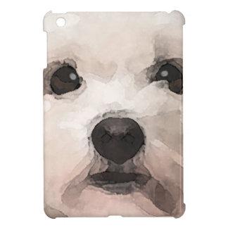 Maltipoo iPad Mini Covers