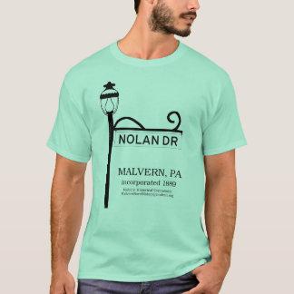 Malvern PA - Nolan Drive t-shirt