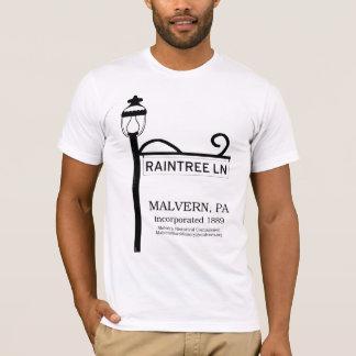 Malvern PA - Raintree Lane t-shirt