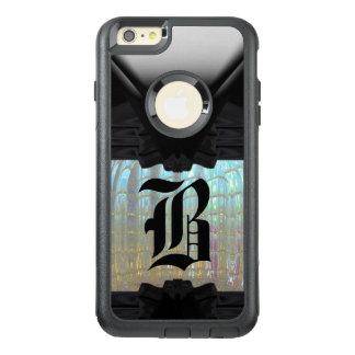 Malvgree Girly Pretty VI Protective Monogram OtterBox iPhone 6/6s Plus Case